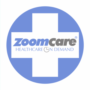 Where my health started to plummet. ZoomCare called the ambulance.